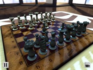 Pure Chess on iPad