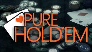 Pure Hold'em