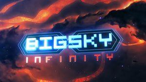 Big Sky Infinity logo 439