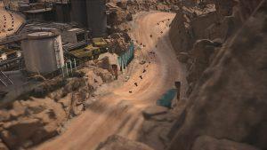 Mantis Burn Racing® – Update Live!