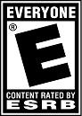 ESRB Everyone logo 92
