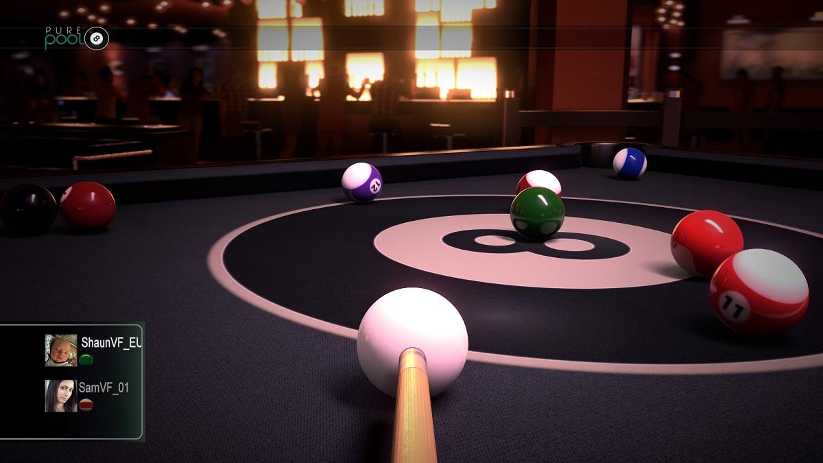Pure Pool Voofoo Studios